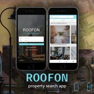 ionic 4 Real estate | House search | Flat search app