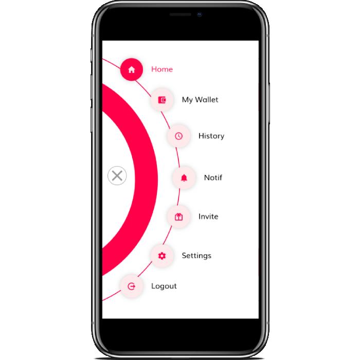 ionic 4 full app