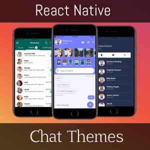 Enappd | Ionic, React native, Firebase themes, templates and