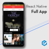 react-native FullApp2
